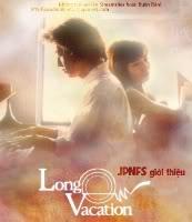 Long Vacation OST| Toshinobu Kubota – La La La Love Song ...