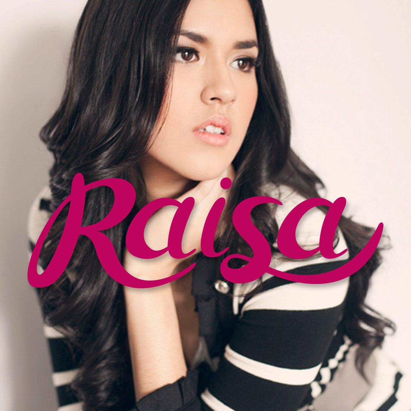 raisa 1st self titled album list mv lyrics