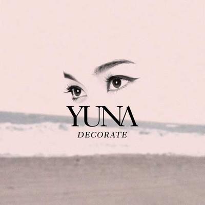 Decorate Yuna Album Cover